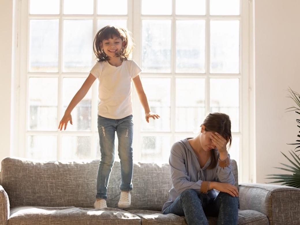 孩子難搞的時候,我要怎麼辦?