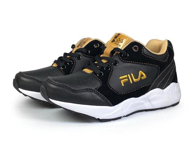 FILA Kids 第二代機能運動鞋升級體驗-4