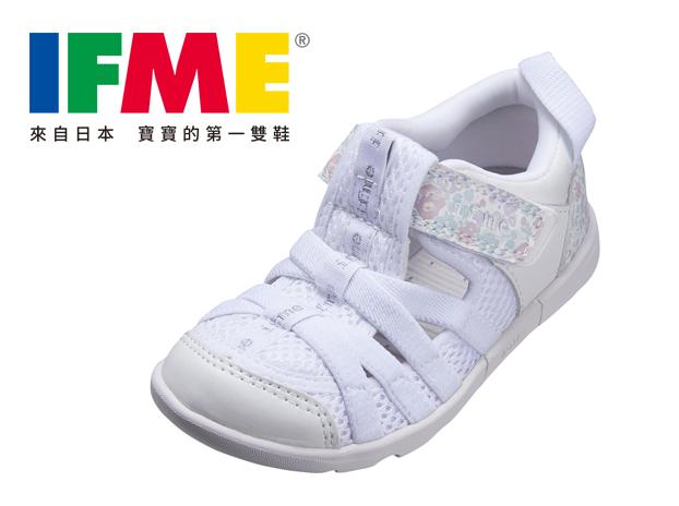 水水過夏季『日本IFME機能童鞋-排水系列』-4
