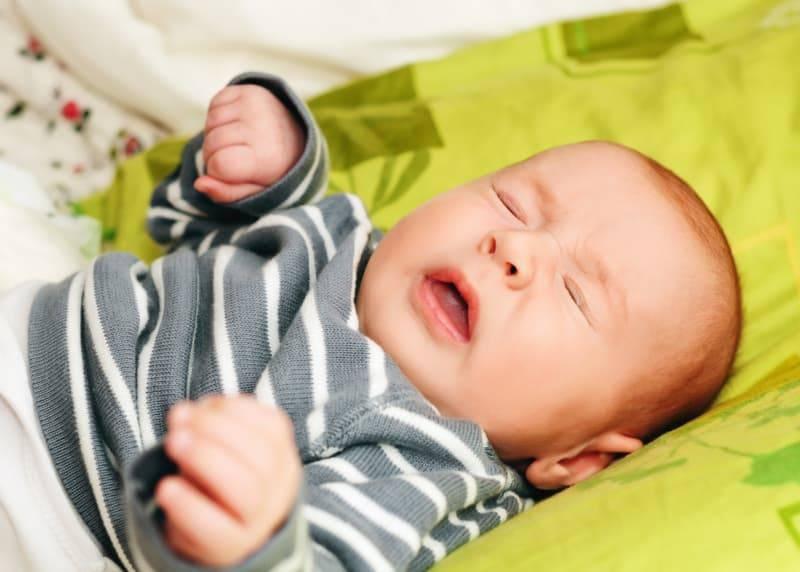 皮膚搔癢、便便有血絲?小心你家寶貝可能對蛋白質過敏!