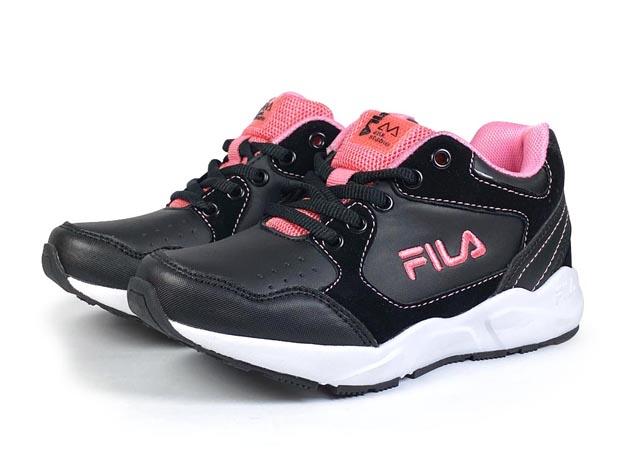 FILA Kids 第二代機能運動鞋升級體驗-3