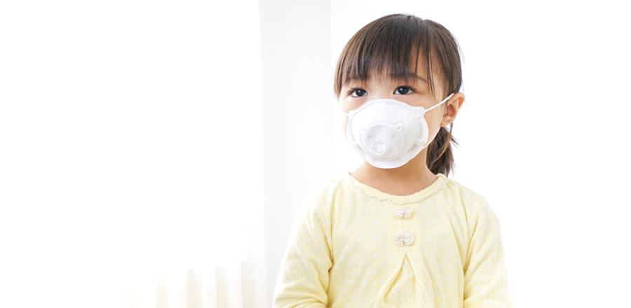 3種居家環境,爸媽需要一台空氣清淨機!讓孩子吸到的每一口都是新鮮空氣!