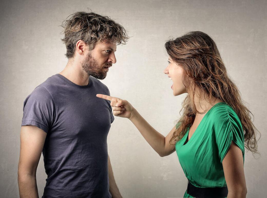 相看兩相厭、離婚憑感覺?在婚姻裡,別忘了給彼此喘息的空間和相互的體諒