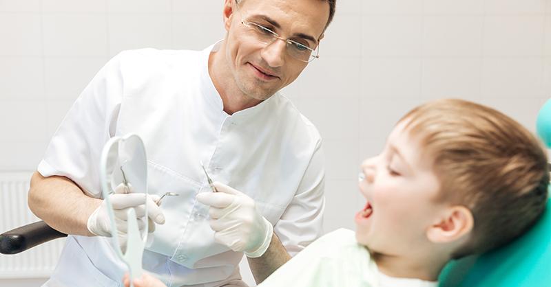 把握「口腔健康週」就診,享上千家醫療院所免掛號費優惠!