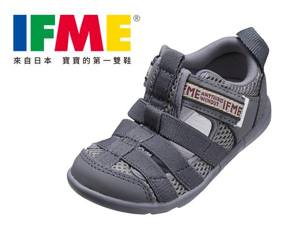 水水過夏季『日本IFME機能童鞋-排水系列』-2