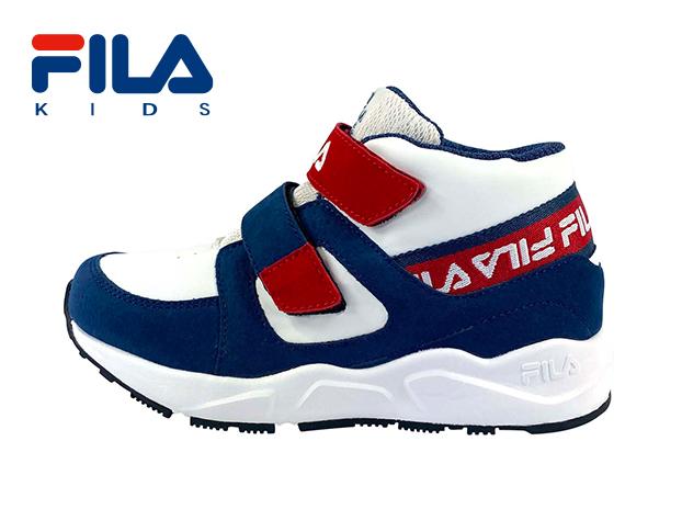 【FILA Kids】兒童機能運動鞋(內含足弓支撐鞋墊)-5