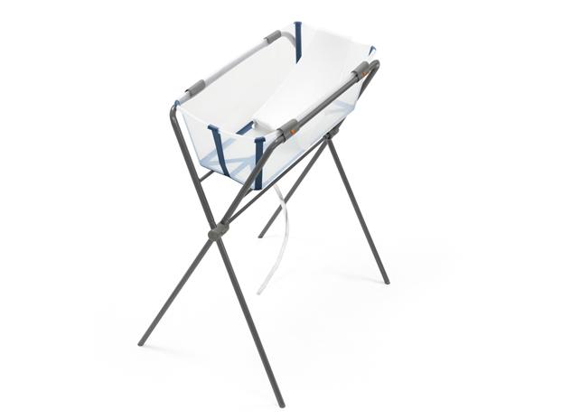 STOKKE® FLEXI BATH®摺疊式浴盆 嶄新輕鬆的「浴兒」體驗-3