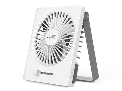 訂閱媽媽寶寶雜誌6期+【北方】USB桌上型風扇