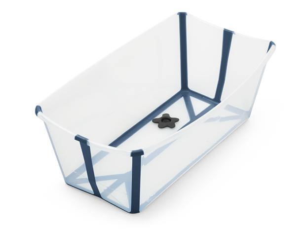 STOKKE® FLEXI BATH®摺疊式浴盆 嶄新輕鬆的「浴兒」體驗-1