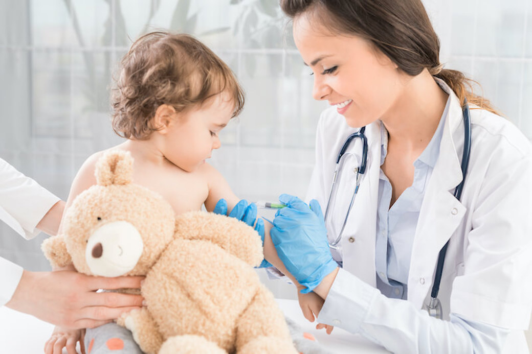自費、公費、不同年齡怎麼選?價格多少?2021流感疫苗施打QA