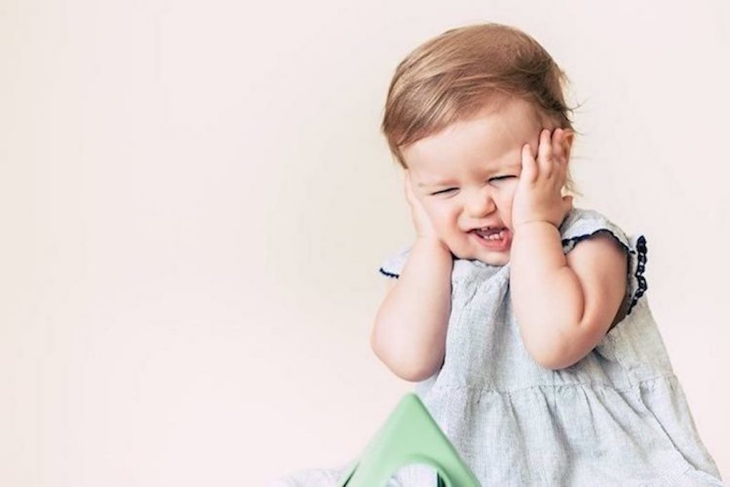情緒管理怎麼做?當孩子情緒失控哭鬧,10個方法讓情緒降溫