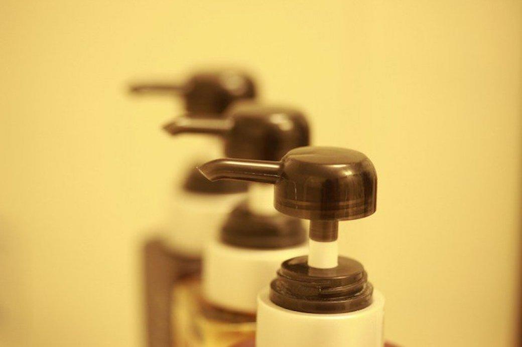沐浴乳、洗髮精見底「加水繼續用」很可怕 網驚:我都這樣