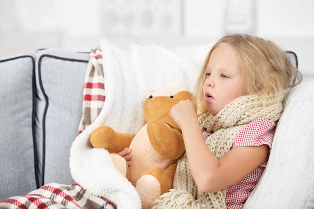 醫生,咳嗽咳這麼久,不像氣喘也不是黴漿菌,到底是什麼感染呢?