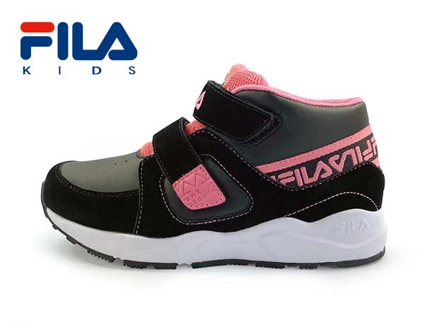 【FILA Kids】兒童機能運動鞋(內含足弓支撐鞋墊)-2