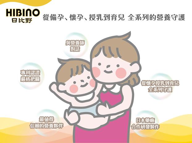 【日比野】寶寶營養食品 龍根益菌王/頂級黃金初乳 調整體質加強防護力-0