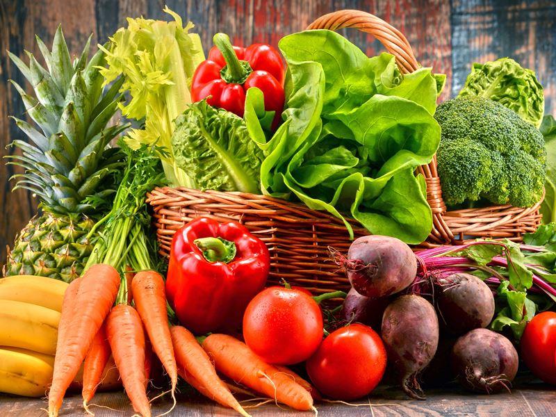 你以為的營養成分是正確的嗎?番茄、南瓜、玉米、酪梨、培根 5大容易搞錯的類別,專家一次說清楚