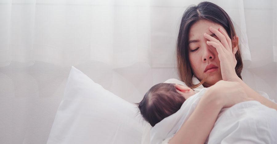 正式進入「新手爸媽培訓營」也開啟了無限挑戰