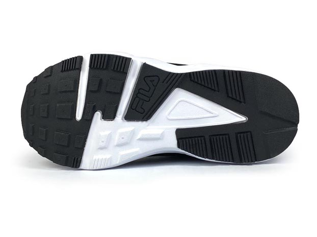 FILA Kids 第二代機能運動鞋升級體驗-6