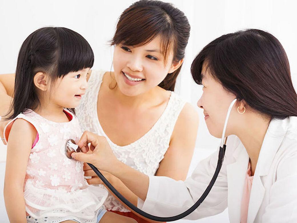 心跳出現雜音是不是有心臟病?72%孩童成長過程可能也會出現