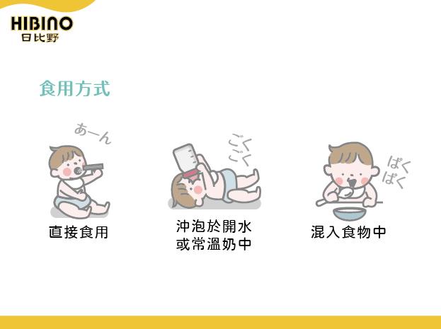 【日比野】寶寶營養食品 龍根益菌王/頂級黃金初乳 調整體質加強防護力-5