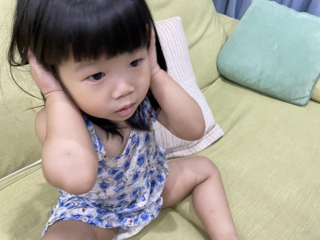幼兒耳朵痛或聽不到,小心中耳炎損聽力