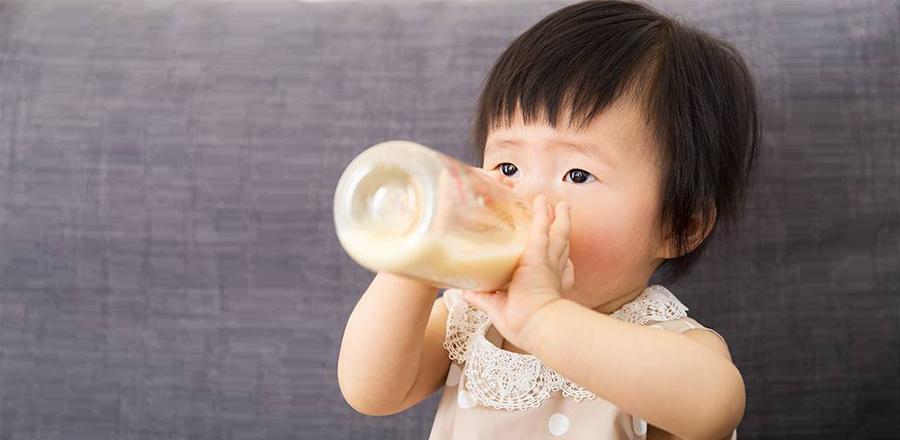 寶寶能量來源?成長配方奶中乳糖是關鍵