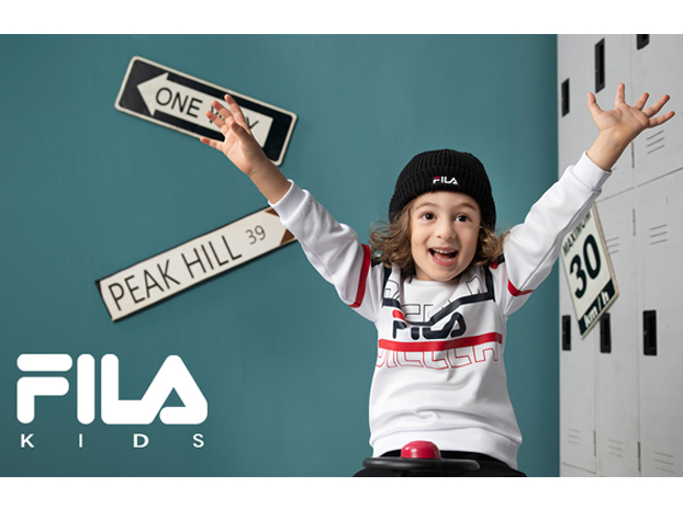 FILA Kids 第二代機能運動鞋升級體驗-0