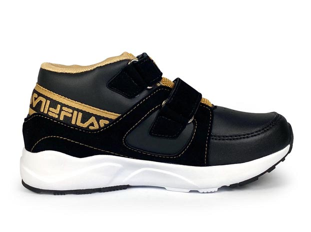 FILA Kids 第二代機能運動鞋升級體驗-9
