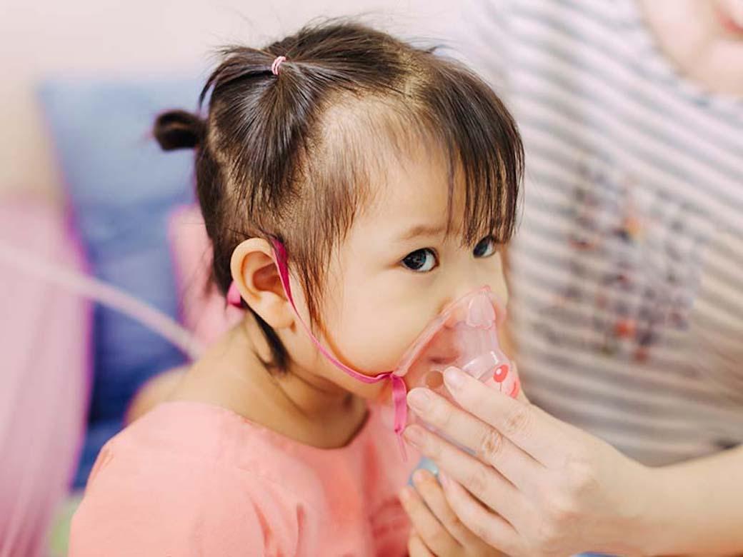 氣喘使用欣流藥物,聽說會影響孩子情緒、不聽話!真的有這麼可怕嗎?