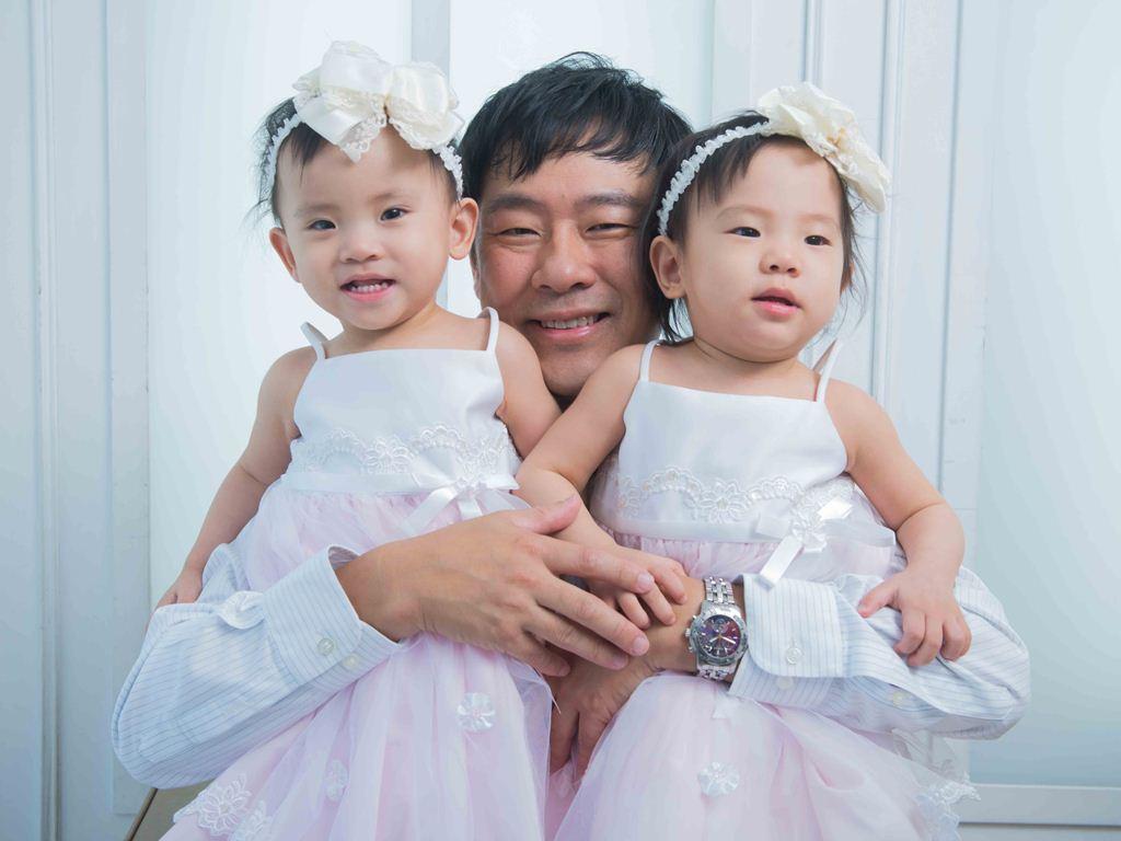 兒科醫師陳俊仁這樣照顧兩個早產寶寶~平常心看待.不讓孩子感受父母的焦慮