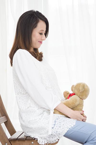 孕期頻尿的原因與緩解方法
