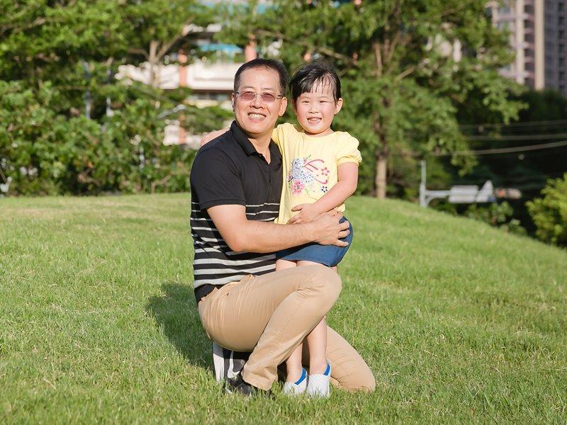 20多年幼兒教養心法大公開.單中興-單爸爸教你如何教出棒小孩-1