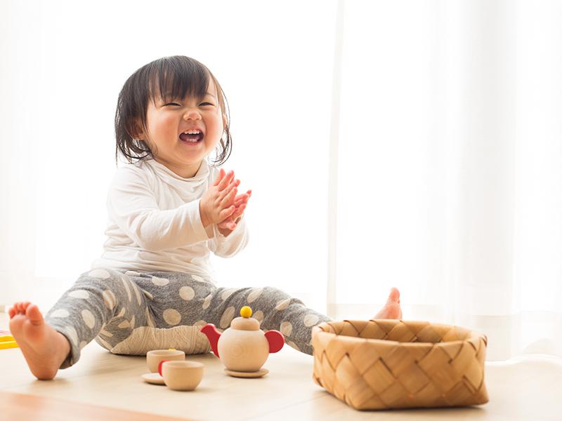 遊戲與玩具.對孩子的價值與意義