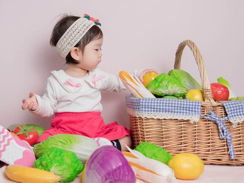 寶寶副食品推薦