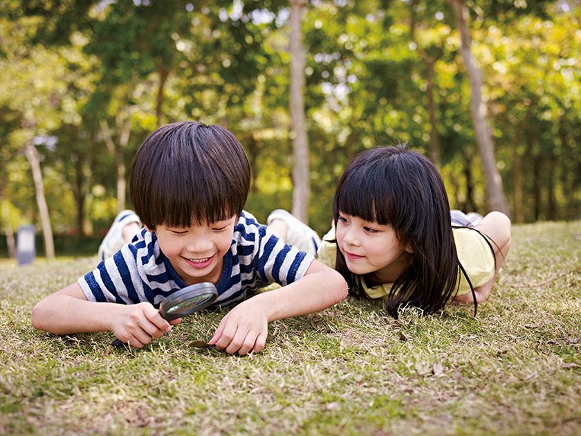 親子野餐.平凡的日常.不一樣的假日-1