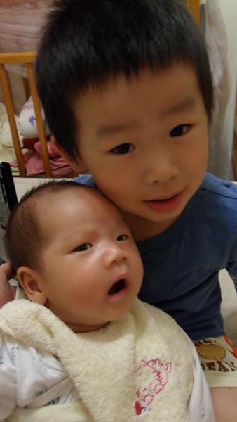 堅持到底‧終於成功-母乳讓一切變得不同