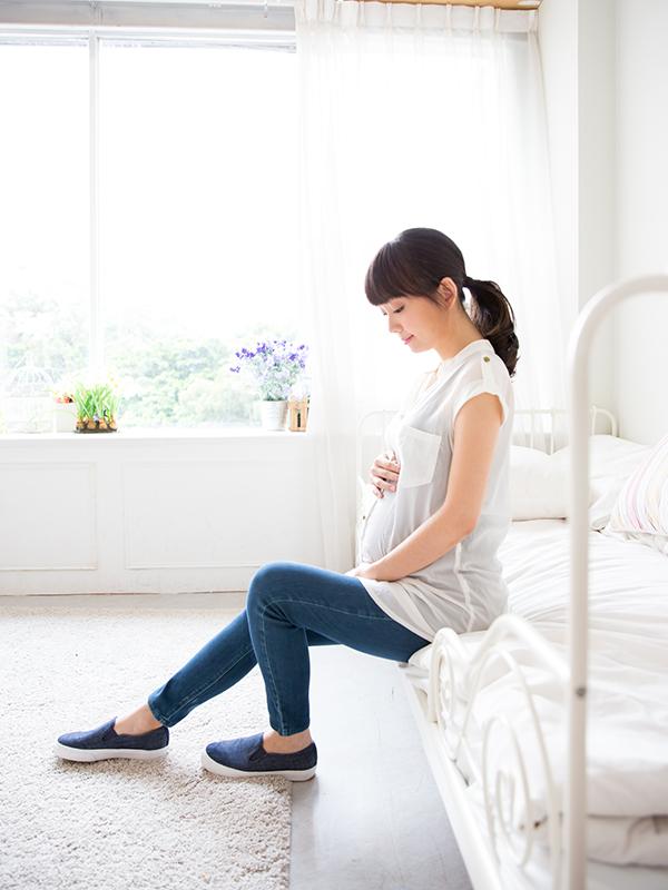 中醫角度 加強體內腎氣.營造較佳子宮環境