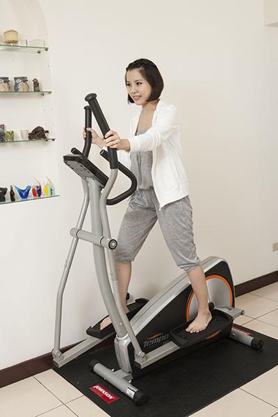 方法4:固定運動