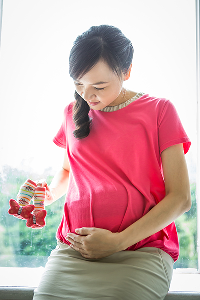 認識產前遺傳診斷
