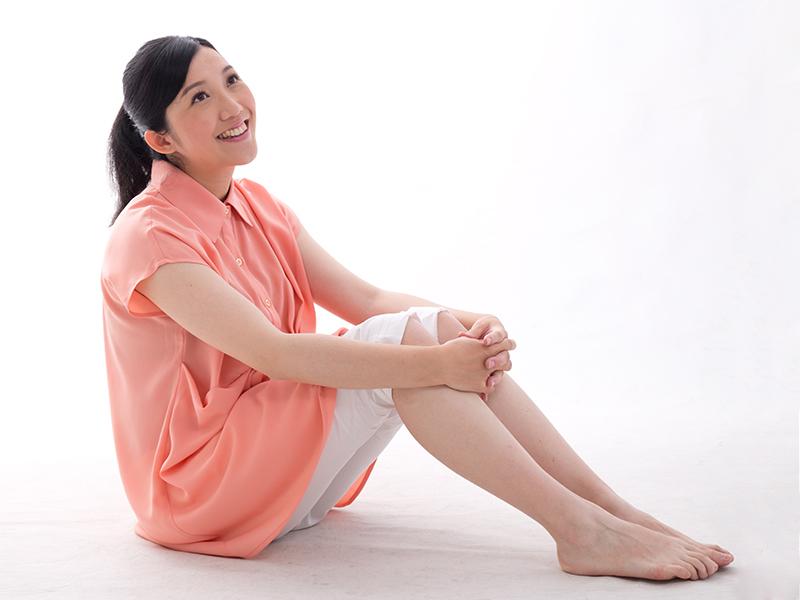 適度運動.對孕期大有幫助