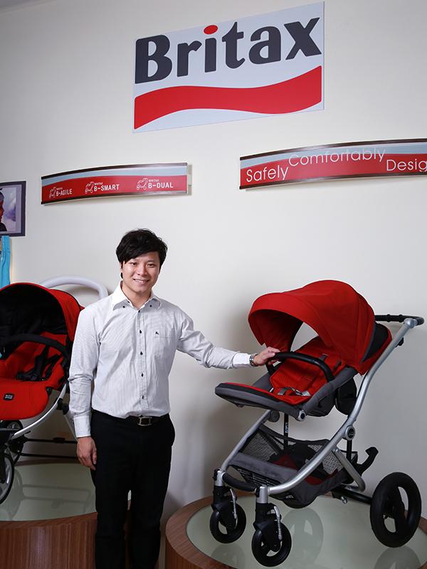 好萊兒嬰兒用品-從心出發‧贏得父母心