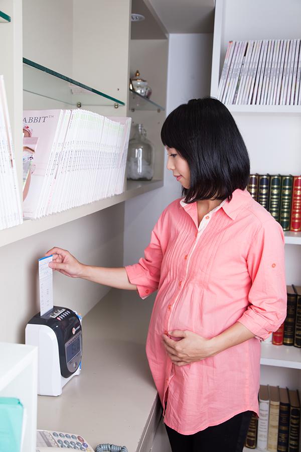 我懷孕了,應該放棄工作嗎?
