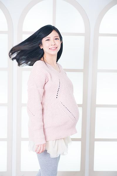 孕期也要愛漂亮 孕媽咪頭皮養護之道