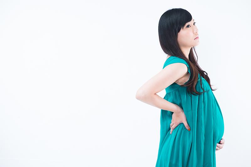 以減痛分娩緩解產痛