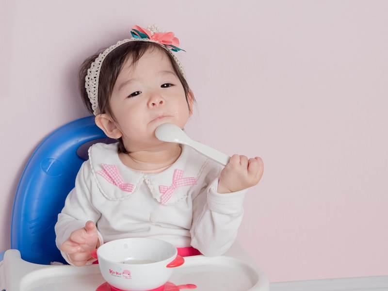 寶寶 副食品